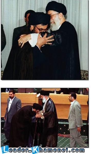 سید حسن نصرالله